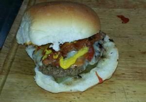 Spot Gourmet Burgers, Steaks and Pork in Philadelphia
