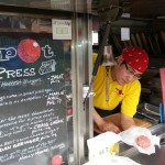 Spot Gourmet Burgers, Steaks and Pork in University City