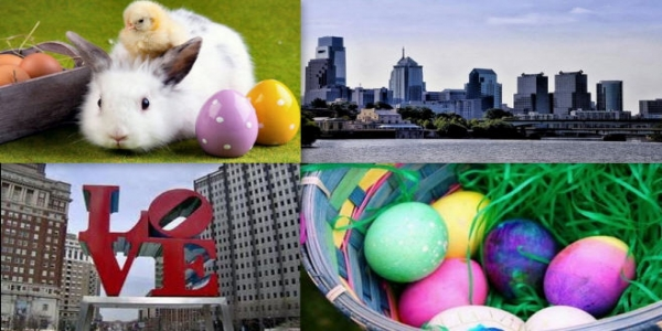 Easter Weekend in Philadelphia - Easter events in Philadelphia