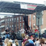 9th Street Italian Market Festival in South Philadelphia