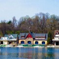 Boat House Row