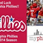 Philadelphia Phillies 2013-14 Season