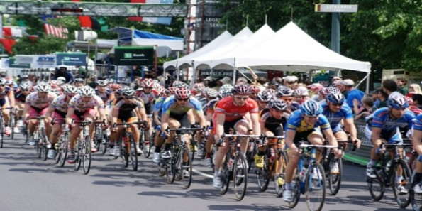 Philadelphia Bike Race
