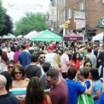 9th Street Italian Market Festival