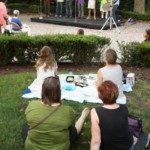 Summer Nights at Penn Museum