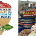 Sidewalk Sizzle & Ice Cream Festival at Reading Terminal Market