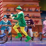 Elf Musical at Walnut Street Theatre