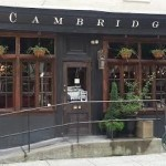 The Cambridge on South in Rittenhouse Square