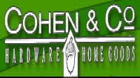 Cohen & Co Hardware in Philadelphia