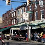 9th Street Italian Market