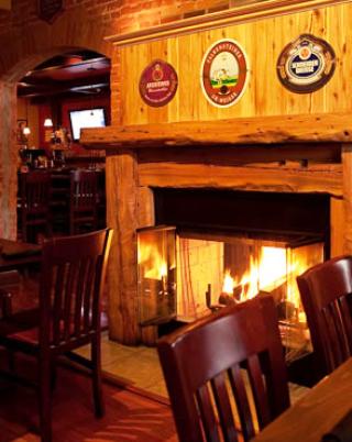 Warm Up In These Philadelphia Bars & Restaurants, Restaurants With ...