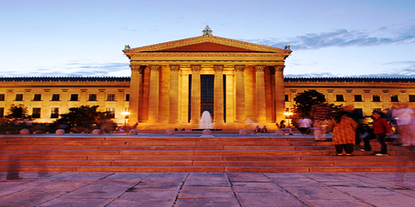 Museums in Philadelphia - Philadelphia Museum of Art