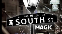 South Street Magic in Philadelphia
