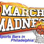Sports bars in Philadelphia - March Madness