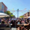 South Street Headhouse Spring Festival