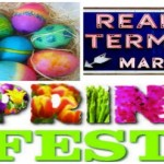 Spring Fest at Reading Terminal Market