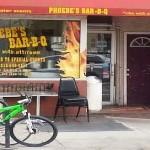 Phoebes BBQ in Philadelphia