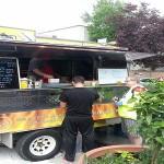 Phoebes BBQ Food Truck