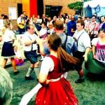 Brauhaus Schmitz Oktoberfest Street Festival