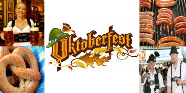 Oktoberfest in Philadelphia