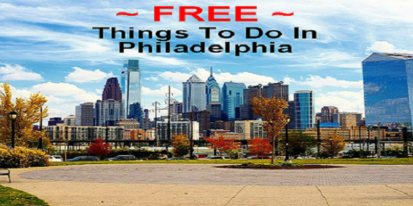 free things to do in philadelphia this weekend