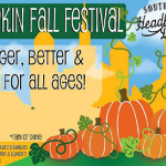 Pumpkin Fest at South Street Headhouse District