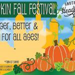 Pumpkin Fest at South Street Headhouse District