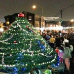 East Passyunk Ave Tree Lighting