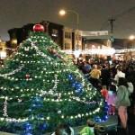 East Passyunk Ave Tree Lighting