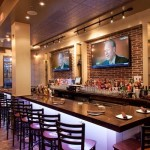 Founding Fathers Sports Bar & Grill in Philadelphia
