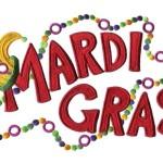 Mardi Gras In Philadelphia