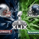 Super Bowl Seahawks vs Patriots