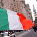 St. Patrick's in Philadelphia