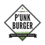 P'unk Burger on East Passyunk Avenue