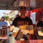 Urban Saloon Beer Tent 2015