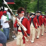 U.S. Army Old Guard Fife and Drum Corp