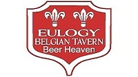 Eulogy Bar & Restaurant in Philly