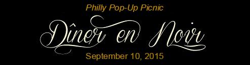 Diner En Noir Philadelphia