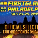 FirstGlance Film Festival in Philadelphia