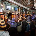 East Passyunk Ave Witch Craft Beer Crawl