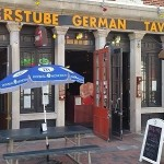 Bierstube German Tavern
