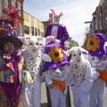 South Street Headhouse District's Easter Promenade