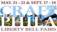 Craft Phila Arts and Crafts Fair in Philadelphia