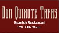 Don Quixote Tapas Restaurant