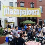 Plazapoolza In Graduate Hospital Neighborhood