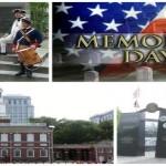Memorial Day Weekend in Philadelphia