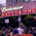 Budweiser Made In America