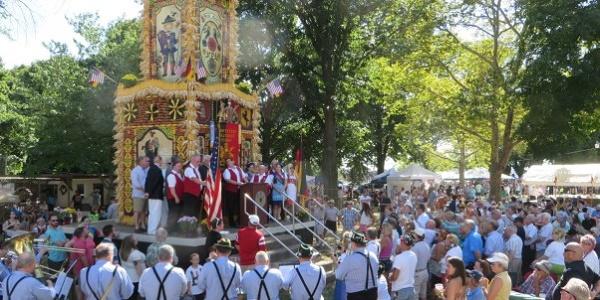 Cannstatter Volksfest Verein