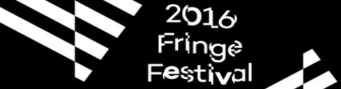 2016 Fringe Festival