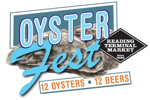 OysterFest at Reading Terminal Market
